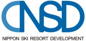 スキー場開発ロゴ
